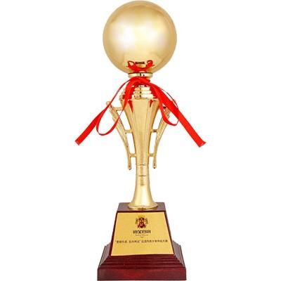球形頂金屬獎盃 31-44.5CM