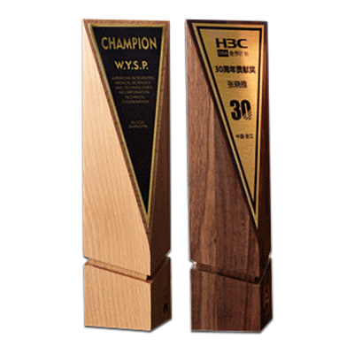 LMA-16 榮譽獎座