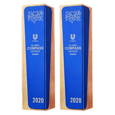 LMA-37 榮譽獎座