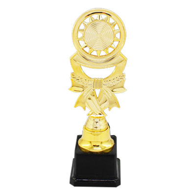R345C 花牌塑膠獎杯