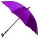 防滑拐杖雨傘