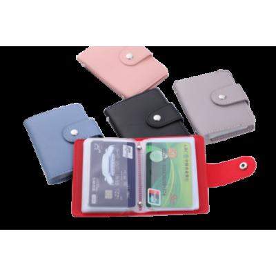 防消磁卡片套