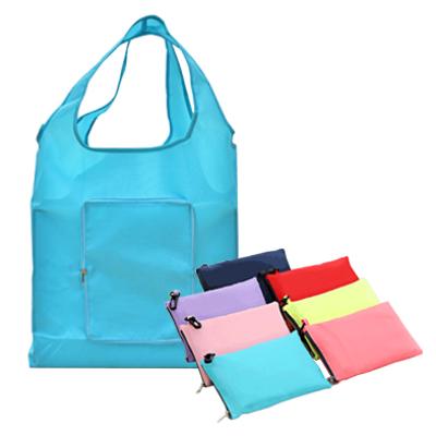 時尚折疊大號環保袋