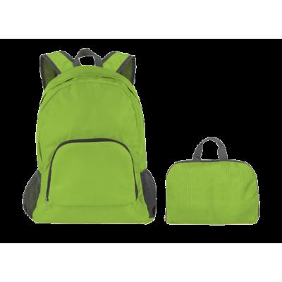 防水輕便可折疊便攜背包